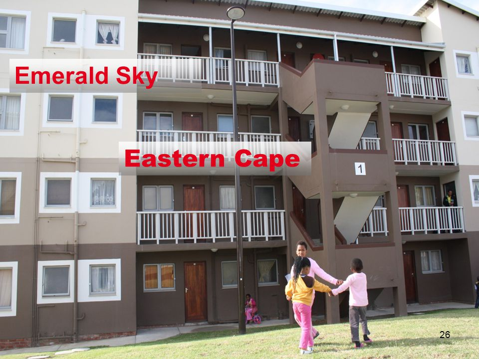 Emerald Sky Eastern Cape 26