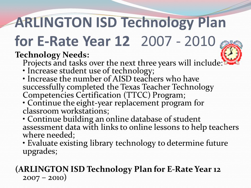 Category 5: Teaching Among the recommendations for reaching the teaching goals outlined in the plan are: Expanding access to online instructional materials for teachers; Creating communities of practice using social networking technologies; Taking advantage of distance learning to provide expanded educational opportunities for all students; Using technology to provide training to pre-service and in- service teachers; and Preparing teachers for online instruction and approaching teacher certification in a new way to help make online instruction more viable.