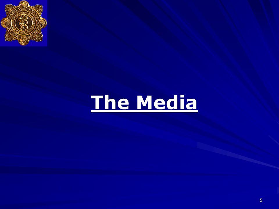 5 The Media