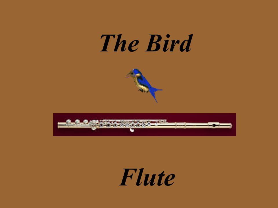 The Bird Flute