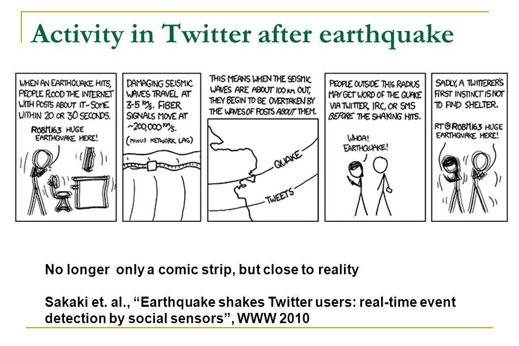 No longer only a comic strip, but close to reality Sakaki et.