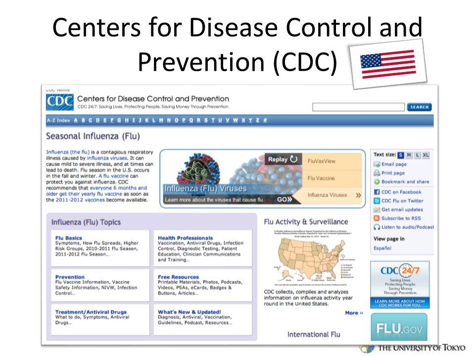 Infection Disease Surveillance Center (IDSC)