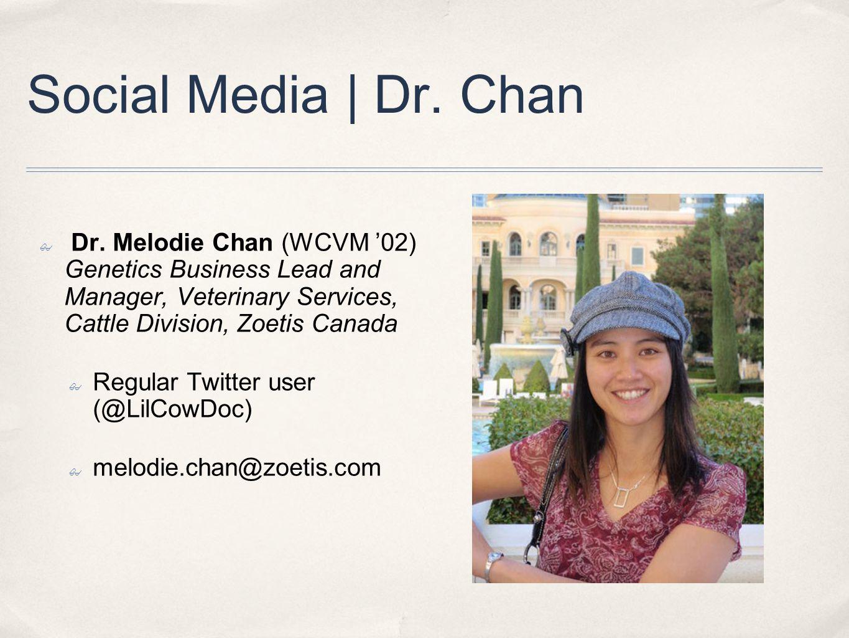 Social Media | Dr. Chan ✤ Dr.