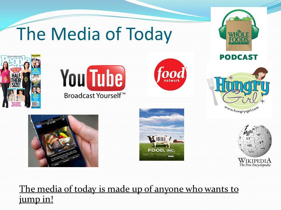 Diving in to Social Media Social Media is not going away.