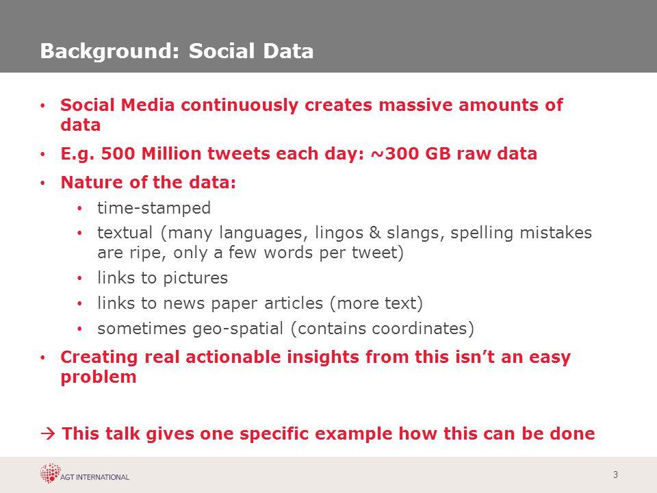 24 Evaluation setup: 1,000 hand-labeled tweet clusters.