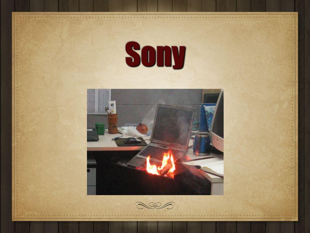SonySony