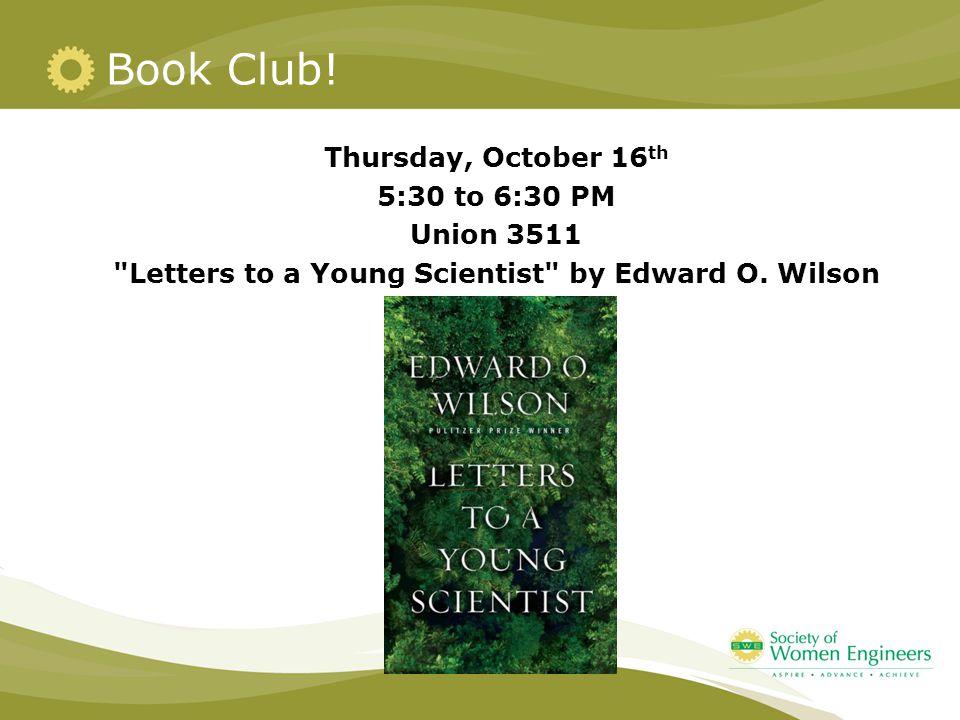 Book Club.