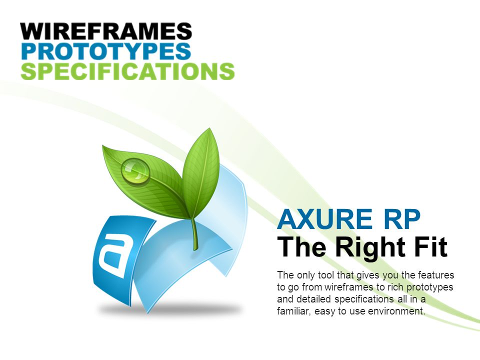 How It All Began Why Axure RP The Axure RP 411 Become An Expert Need Help.