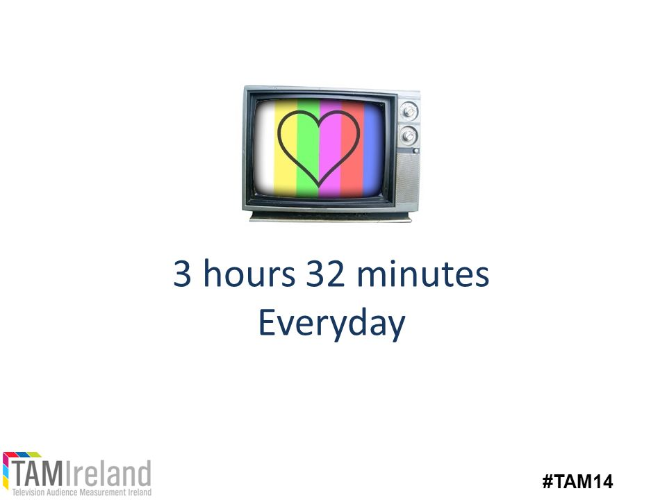 1 in 4 homes have a tablet: 3 in 4 adlanders own a tablet #TAM14