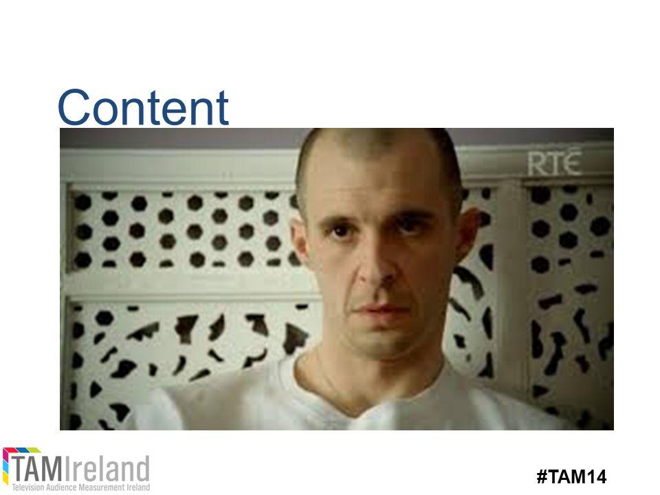 Content #TAM14