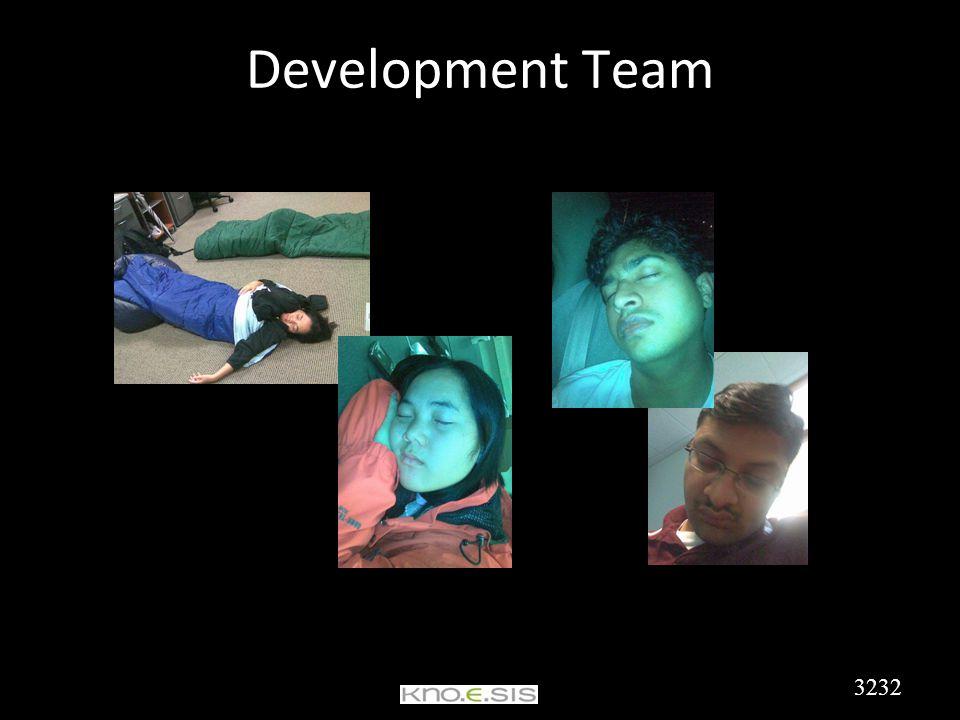 Development Team 3232