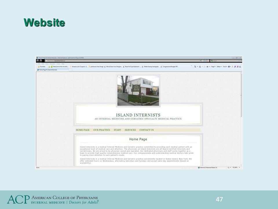 Website 47
