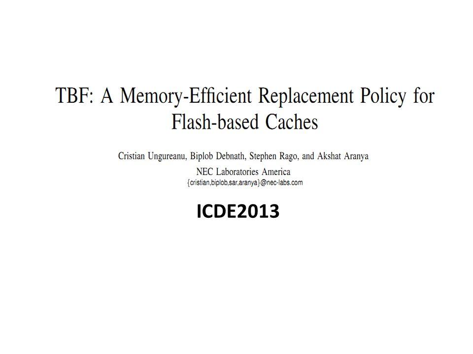 ICDE2013