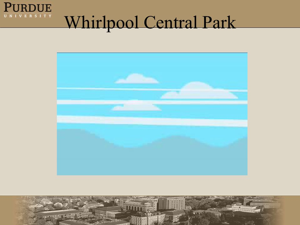 Whirlpool Central Park