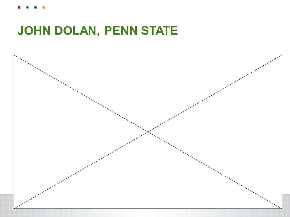 JOHN DOLAN, PENN STATE