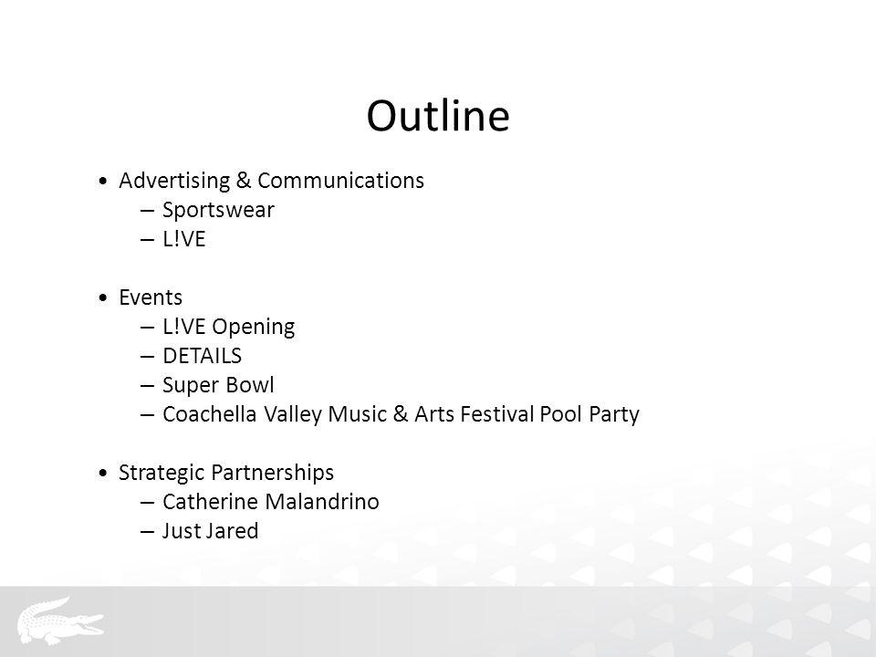 2011 COACHELLA VALLEY MUSIC & ARTS FESTIVAL LACOSTE L!VE POOL PARTY