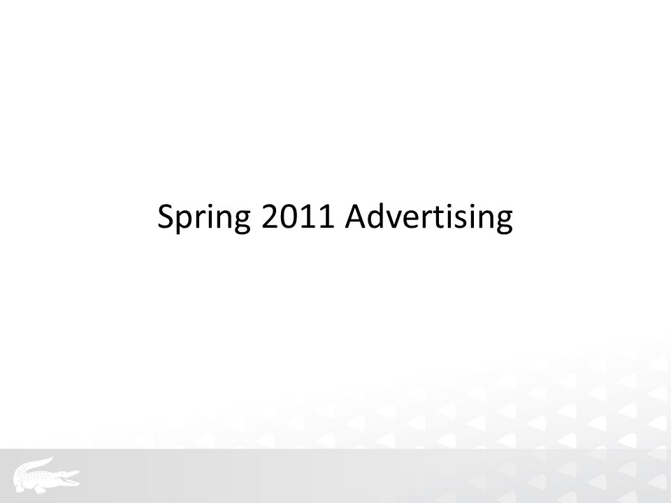 Total PR Value to date = $2,456,521 (+50% vs. 2010!) Press Coverage