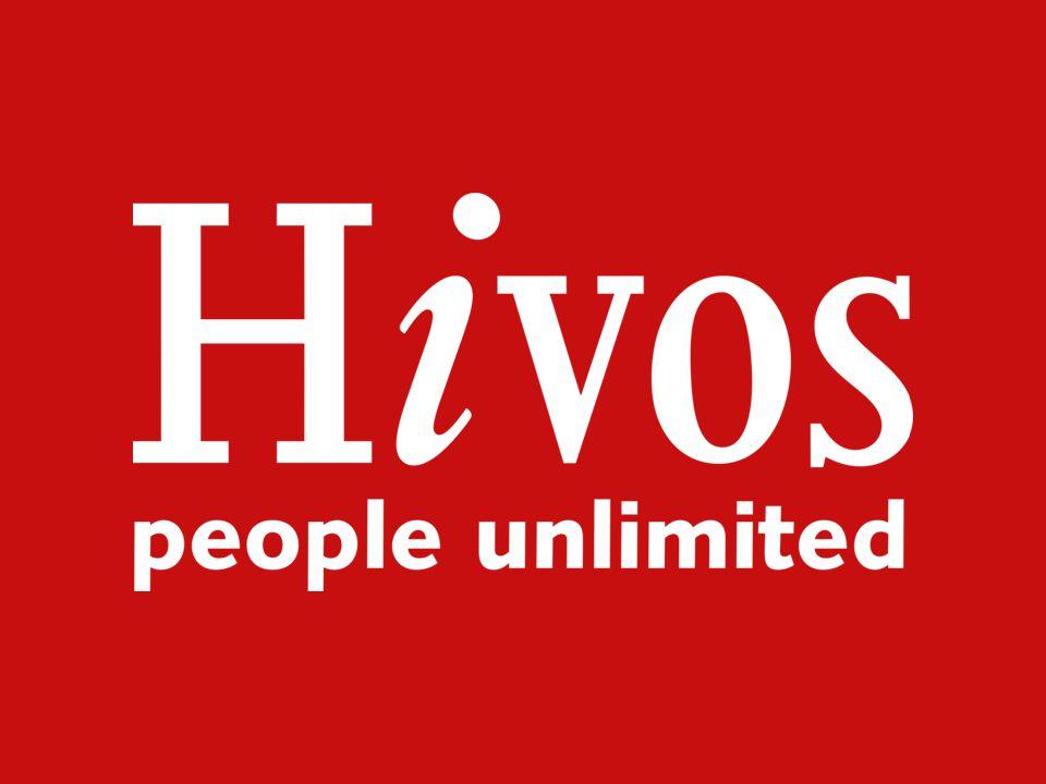 Hivos | 20111