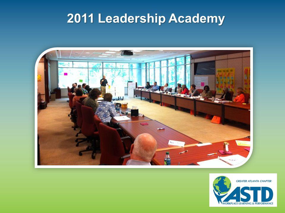 2011 Leadership Academy
