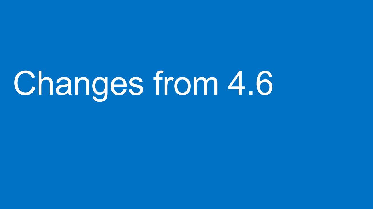 AppVClientConfiguration Get Set