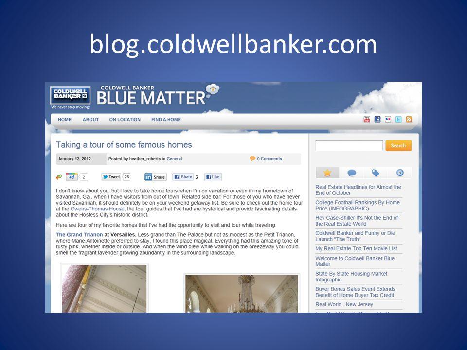 blog.coldwellbanker.com