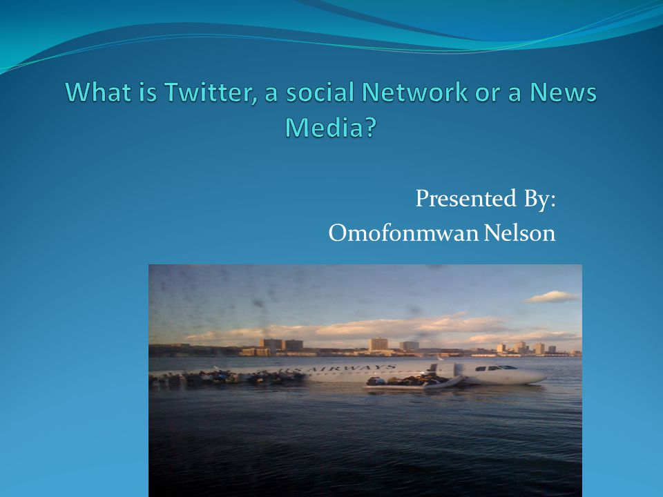 Presented By: Omofonmwan Nelson