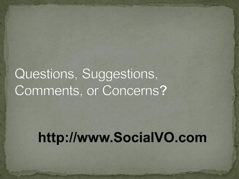 http://www.SocialVO.com