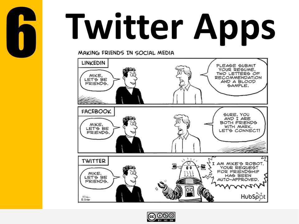 Twitter Apps 6