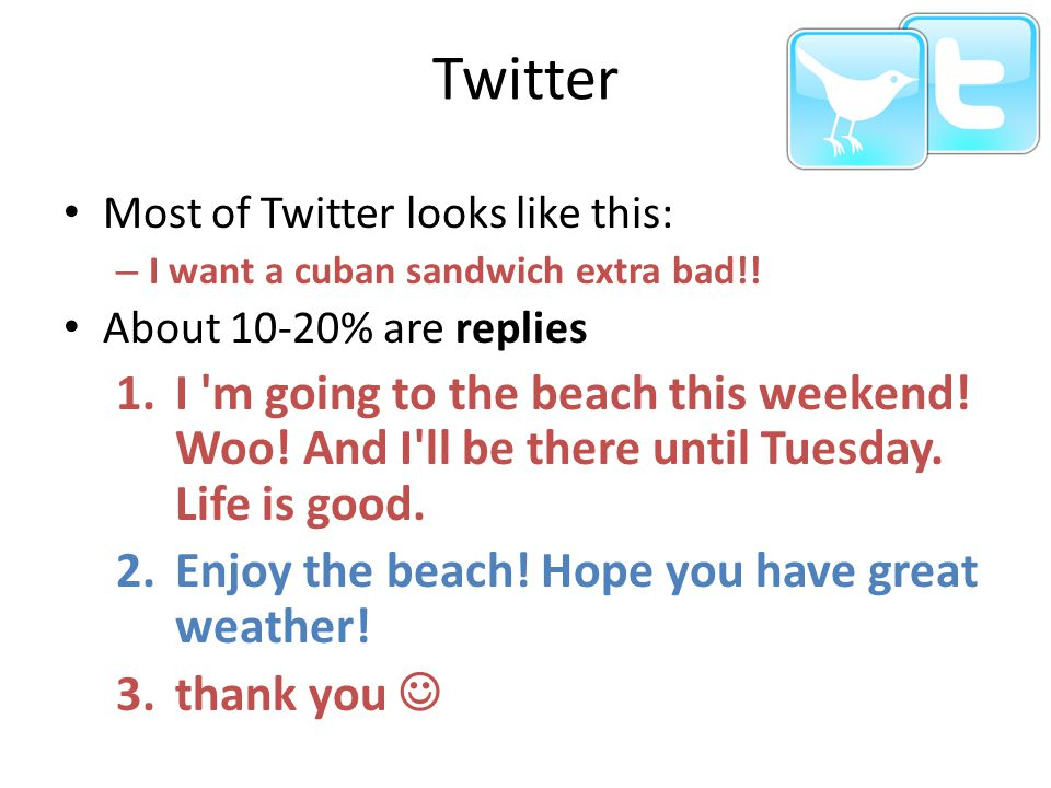 Conversation Specific Topic Words 1.I m going to the beach this weekend.