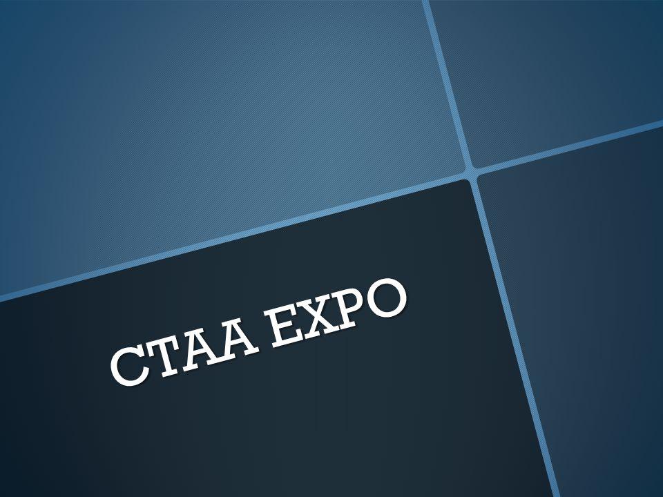 CTAA EXPO