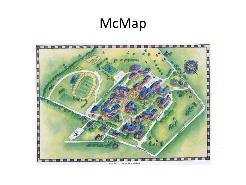 McMap