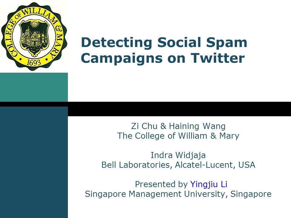 LOGO Data Collection 12  Twitter Streaming API - Spritzer - Uniform sampling, 1% of real-time global tweets  Dataset, 50 million tweets - Feb.