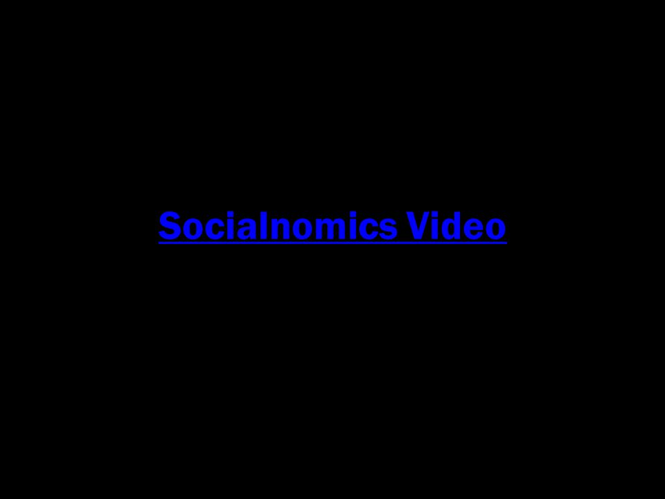 Socialnomics Video