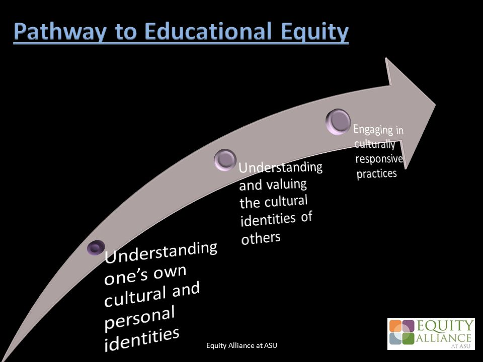 Equity Alliance at ASU14