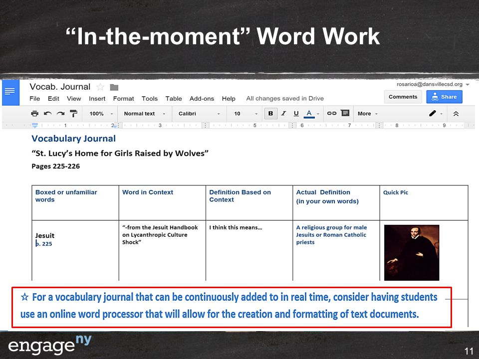 In-the-moment Word Work 11