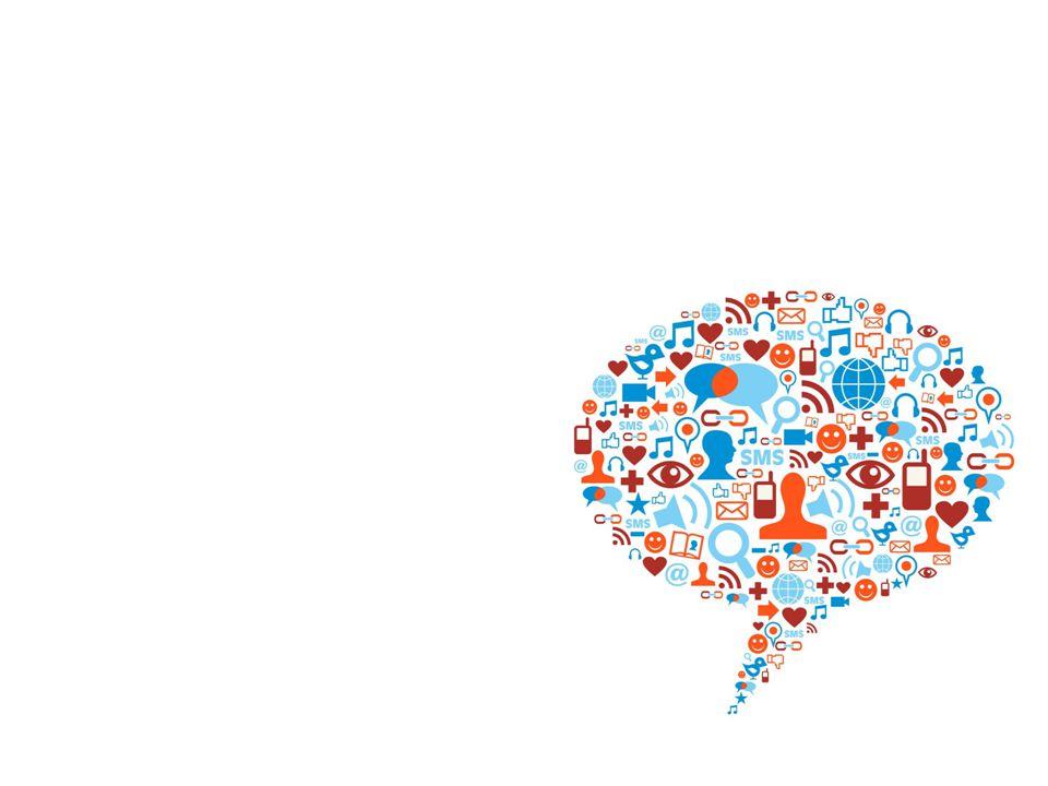 Key channels Your website Blogging Video/Audio Facebook Twitter
