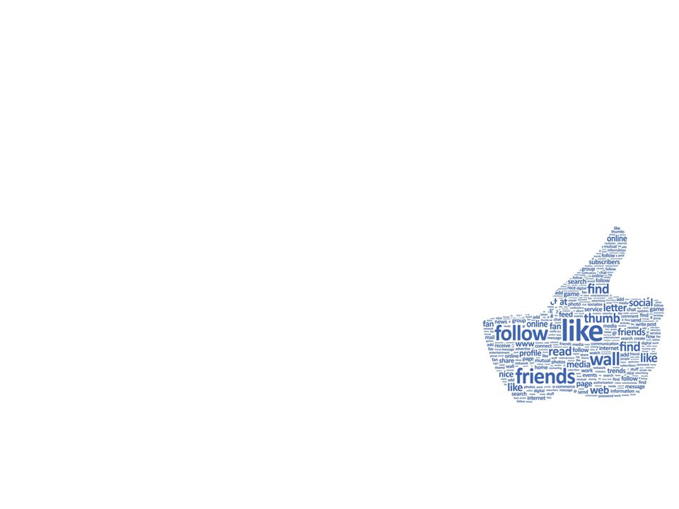 Pick one of the Facebook pages from the list below and discuss what works well and what doesn t...
