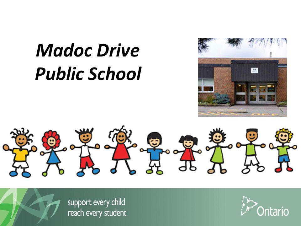 Madoc Drive Public School