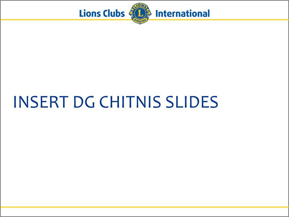 INSERT DG CHITNIS SLIDES