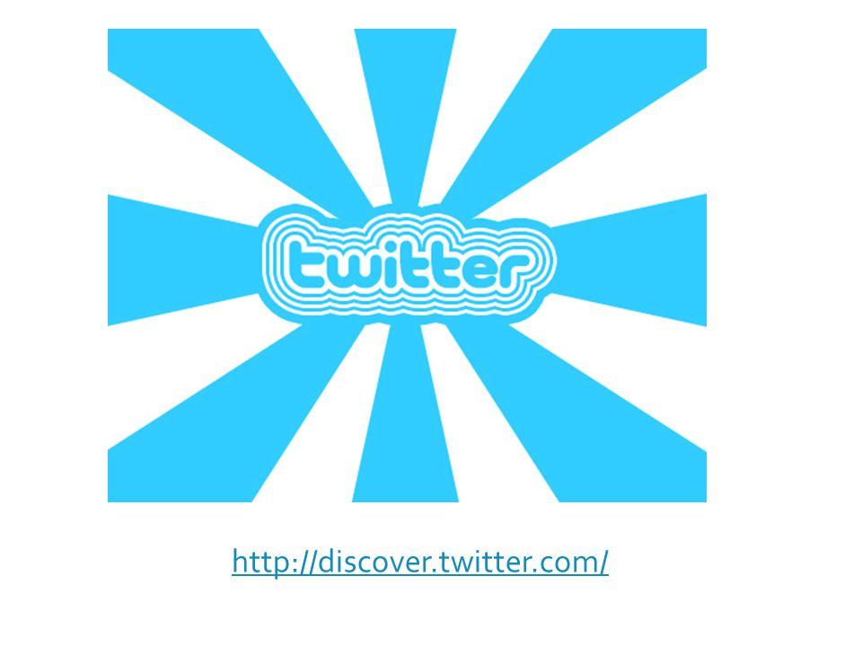 http://discover.twitter.com/