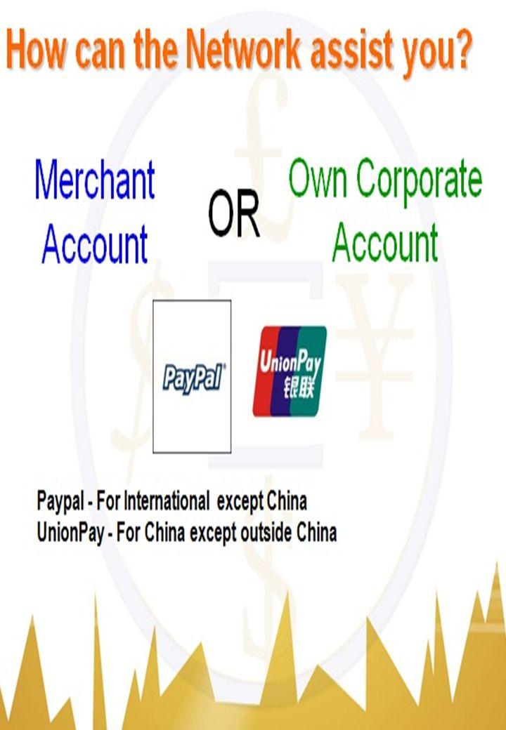 MTG WORLD Online Payment System