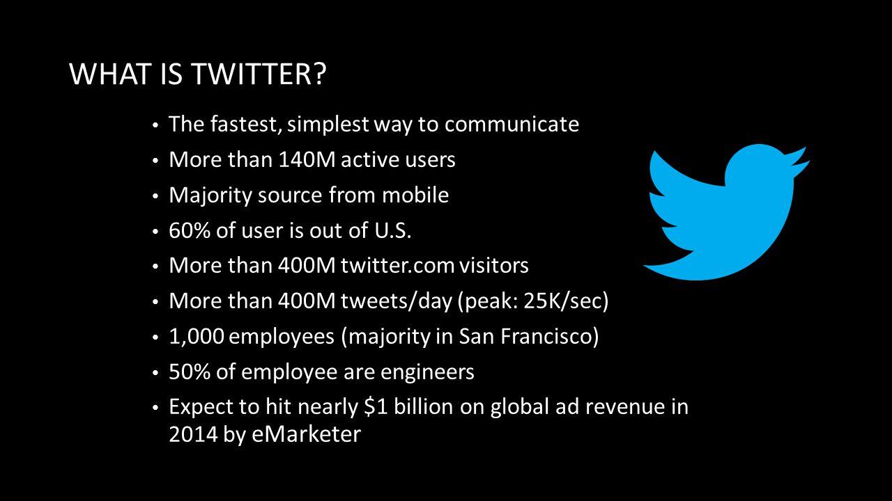 Twitter Dev