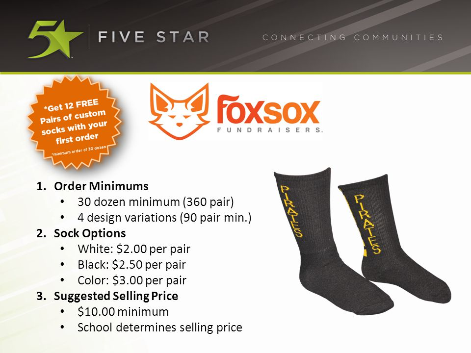FoxSox Fundraisers and SchoolFundr: Working Together.