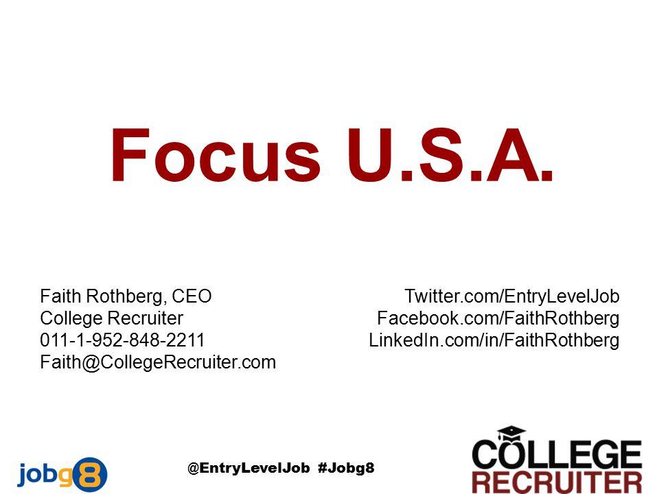 Focus U.S.A.