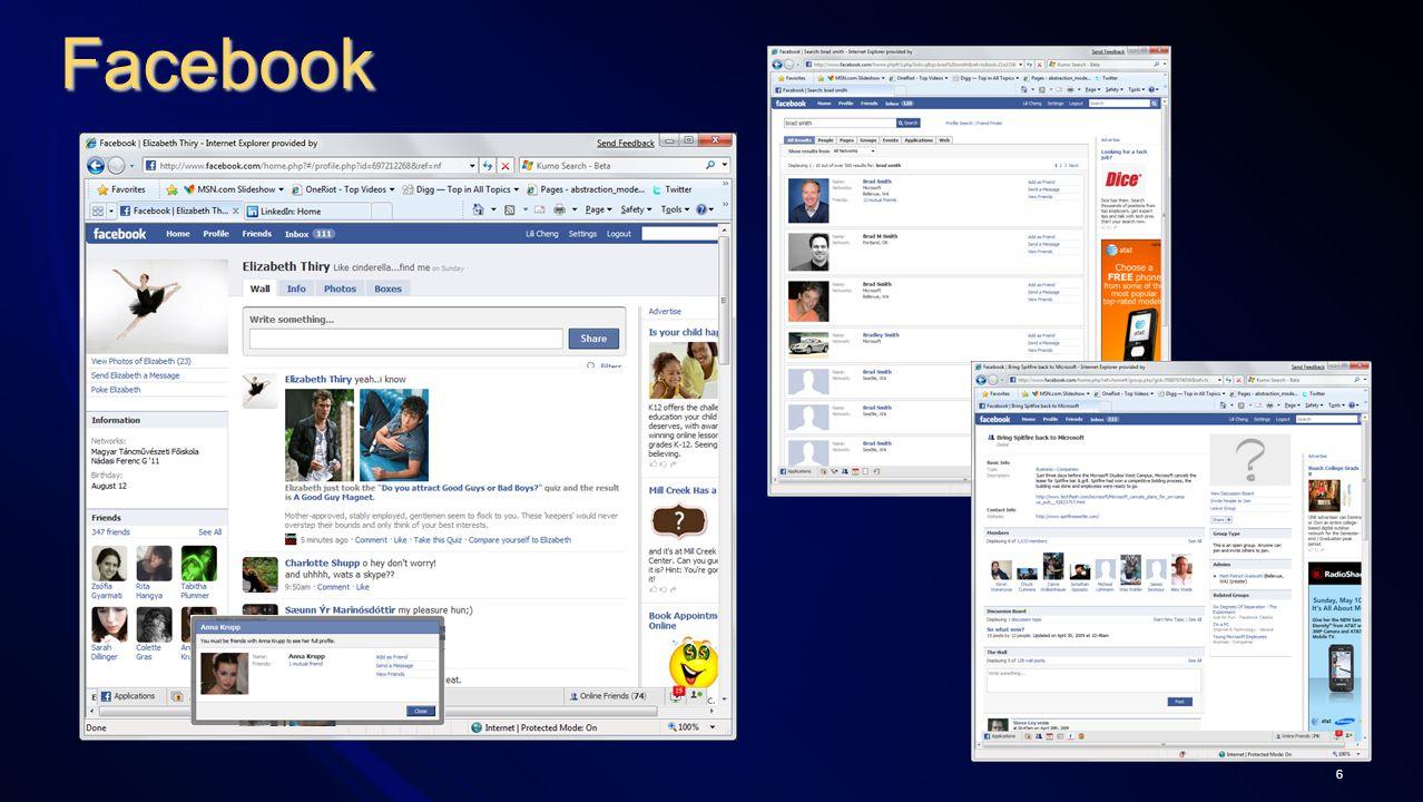 6 Facebook
