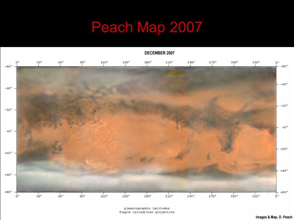 C.M. Rodrigue, 2015 Geography, CSULB Peach Map 2007