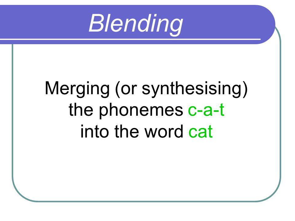 KS2 Phonics and Spelling KS2 Phonics & Spelling