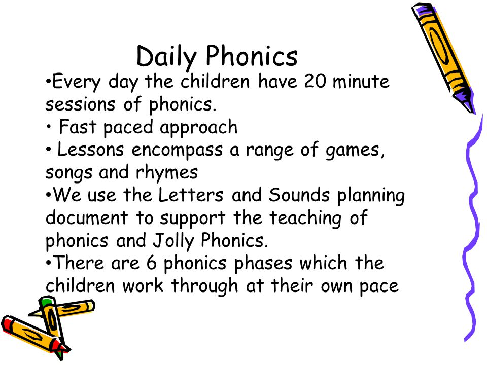 Phonic terms your child will learn at school Phonemes: The smallest units of sound that are found within a word Grapheme: The spelling of the sound e.g.