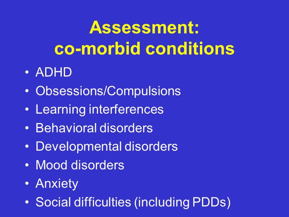 Diagnostic Pitfalls 102 T.S. is not rare T.S.