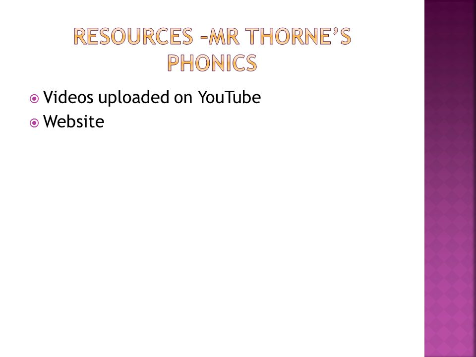  Videos uploaded on YouTube  Website